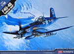 AC12267 Fighter F4U-4B