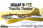 "AC12533 B-17E USAAF ""Pacific Theater"""