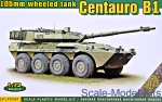 ACE72437 B1 Centauro AFV, early