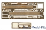PE7222 PE set for light tank T-70 from UM