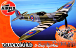AIR-J6045 Spitfire D-Day (Quick Build)