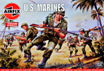 AIR00716V WWII US Marines