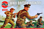 AIR00763V WWII British Infantry