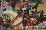 AIR01721 Sheriff of Nottingham