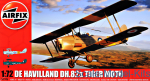 AIR02106 De Havilland DH82a Tiger Moth