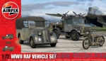 AIR03311 RAF Vehicles