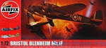 AIR04059 Bristol Blenheim Mk.If 1:72