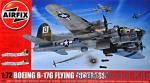 AIR08017 Boeing B-17 Flying Fortress