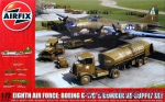 AIR12010 Eighth Air Force: Boeing B-17G™ & Bomber Re-supply Set
