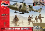 AIR50122 Gift set - Helicopter Support