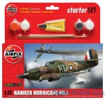 AIR55111 Gift set - Hawker Hurricane Mk I