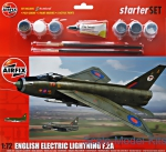 AIR55305 Gift set - English Electric Lightning F2A