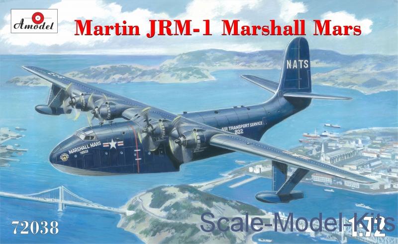 Martin JRM-1