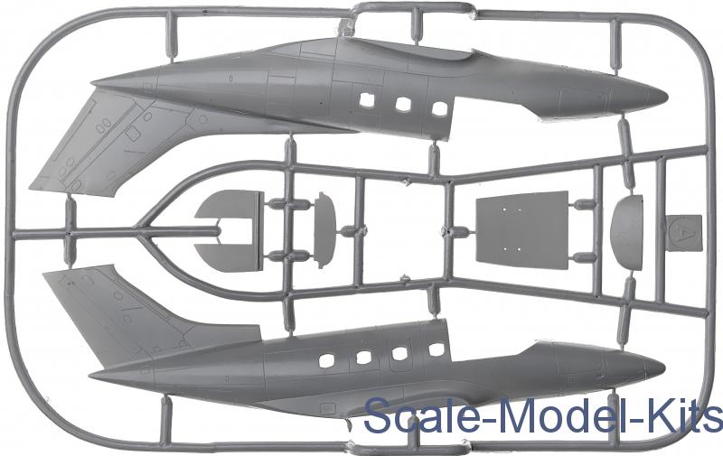 Amodel 72364 Embraer Emb-121 an Xingu France Scale Plastic Model Kit 1//72 for sale online