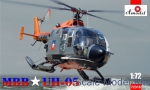 AMO72316 Helicopter MBB UH-05