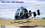 AMP72002 Light Helicopter Fairey Ultra