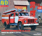 AVDM1263 Tanker fire engine AC-30 (53)