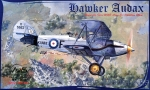 AV72008 Hawker Audax WWII RAF army co-operation plane