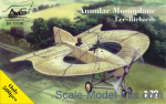 AV72036 Annular monoplane Lee-Richards