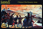 CMH004 Chinese infantry Ch'in Dynasty