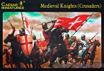 CMH017 Crusaders (Medieval Knight)