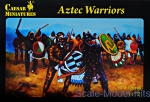 CMH028 Aztec Warriors
