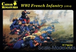 CMH034 WWI French Infantry (1914)