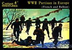 CMH056 Partisans in Europe, WWII