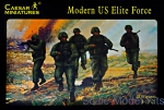 CMH058 Modern US Elite Force