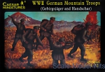 CMH067 WWII German Mountain Troops