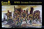 CMH068 German paratroopers WWII