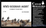 CMHB06 German (WWII) Army Combat, team 1