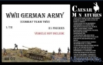 CMHB07 German (WWII) Army Combat Team 2