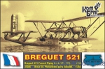 CG-A35306 Breguet Br.521 French Flying Boat, 1935 (1WL+1FH)