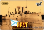 CG3527FH Russian Prut Cruiser 1915 (Full Hull version)