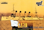 CG3560FH Bayan Cruiser 1-st Rank, 1903 (Full Hull version)