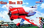 DW48001 Gee Bee Super Sportster R-2