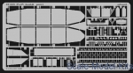 EDU-22029 Photoetched set Pz.IV Ausf.H, for Revell kit