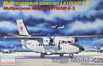 EE144104 Multipurpose aircraft L410UVP E-S