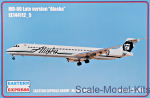 EE144112-05 Civil airliner MD-80 Late version