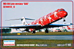 EE144112-06 Civil airliner MD-80 Late version