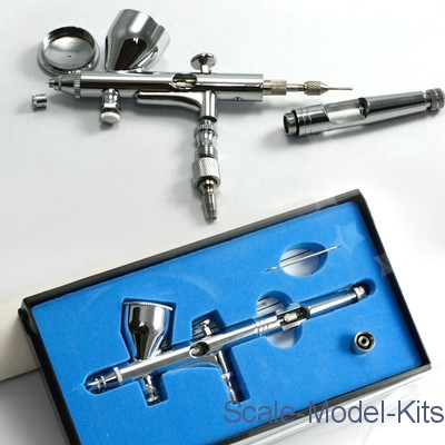 Fengda BD180 - Professional metal Airbrush 0.25 mm