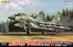 "GWH-L4814 MIG-29  9-12 Early Type ""Fulcrum"""