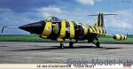 HA09712 CF-104 Starfighter