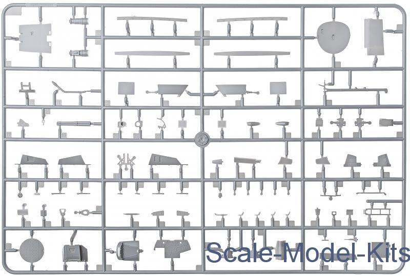 Hobby Boss F 14b Tomcat Plastic Scale Model Kit In 1