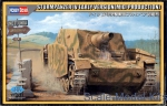 HB80135 German SturmPanzer IV early Version (Mid. Production)