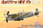 Fighters: Spitfire MK Vb, Hobby Boss, Scale 1:72