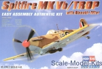 Fighters: Spitfire MK Vb/Trop, Hobby Boss, Scale 1:72