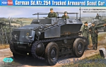 HB82491 German Sd.Kfz.254 Tracked Armoured Scout Car