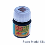XOMA216 Water Washing brown, 35ml
